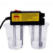 Water Electrolyzer Pure Water Detection Instrument Test the RO water measurement & analysis instruments