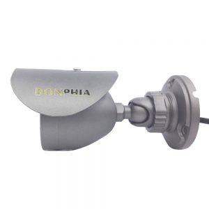 DONPHIA AHD Camera ir outdoor 2MP 1080p waterproof bullet video surveillance cctv camera for home Security 7p 1mp 960p