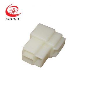 Gas/Electric Scooter Terminial Connector 3 Holes ABS Terminal Plug-Ins/Power Wire Plug (Scooter Parts & Accessories )