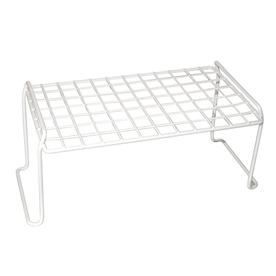 Style Selections Coated Wire Shelf 45986EHLLG